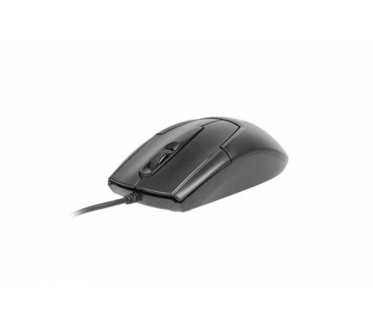Мышь A4Tech OP-540NU Black USB V-Track