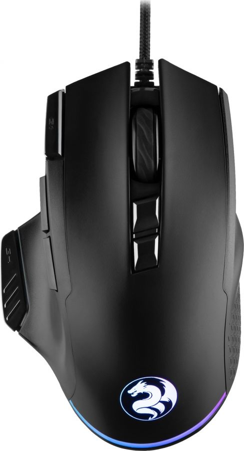Мышь 2E Gaming MG330 Black (2E-MG330UB) USB