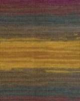 ANGORA GOLD BATIK Цвет № 3368