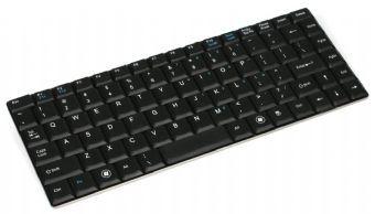 Клавиатура Gembird KB-P2-UA Black wireless
