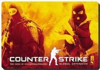 Игровая поверхность Podmyshku Game Counter strike-М