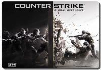 Игровая поверхность Podmyshku Game Counter strike-L