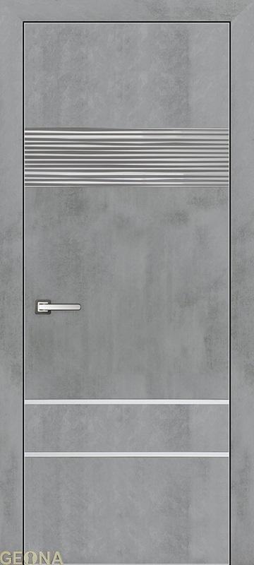 Дверь Plaza 6