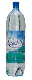 Вода питьевая ЧИСТАЯ ВОДА АКВАНЕРУ 1,5л негаз ПЭТ