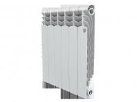 Радиатор алюминиевый Royal Thermo Revolution 500 - 6 секций