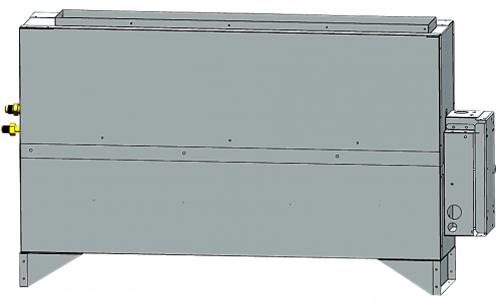 Внутренний блок Haier AE182MLERA