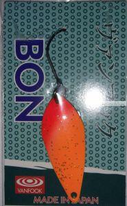 Блесна колеблющаяся Troutland Bon 3,8 гр / цвет:  06