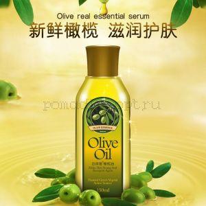 Масло оливковое для лица,тела и волос IMAGES,150мл