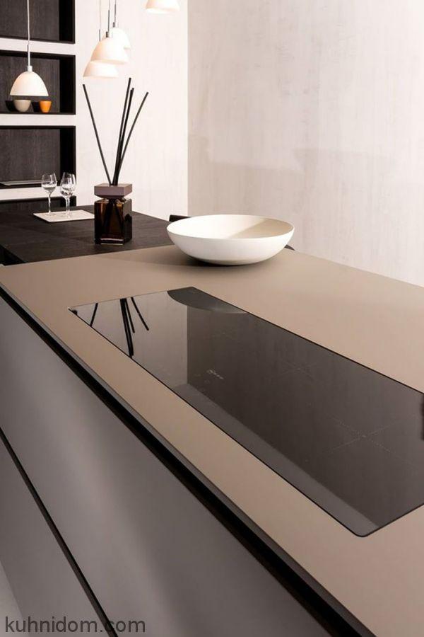 Кухня Fenix NTM 2628 Zinco Doha