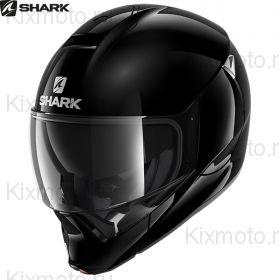Шлем Shark Evojet, Черный