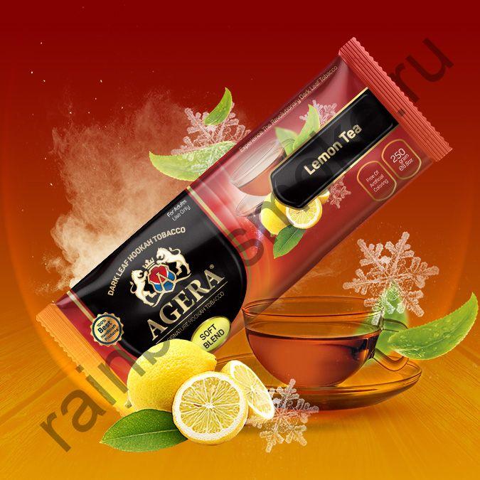 Agera Medium 250 гр - Lemon Tea (Лимонный чай)