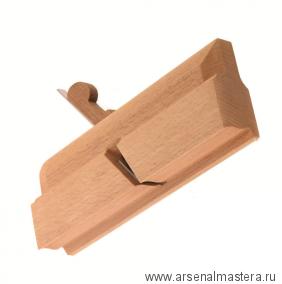 Рубанок калёвка/калёвочник Петроградъ N6 М00014900