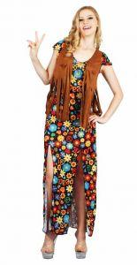 Платье Хиппи супер