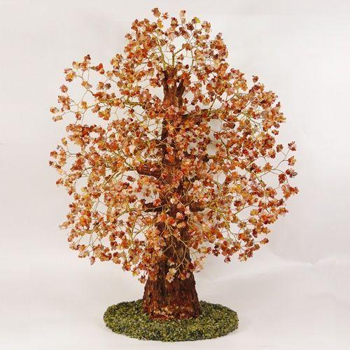 Мировое дерево - Сердолик
