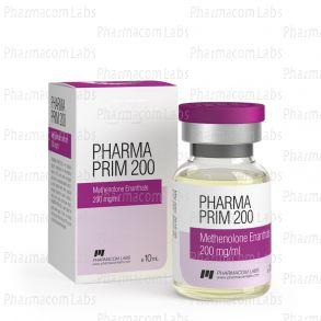 Примоболан 200 мг/мл (Метанолон Энантат)