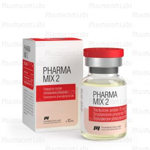 Микс-2 250 мг/мл