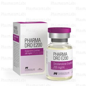 Дростанолон энантат 200 мг/мл