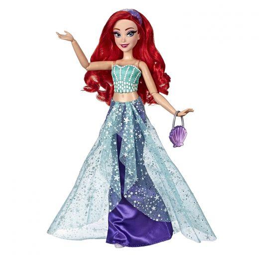 Игрушка Birka Принцесса-русалочка в платье
