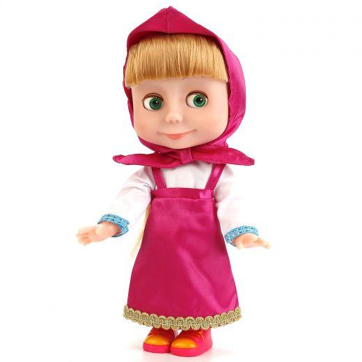 Кукла карапуз Farad