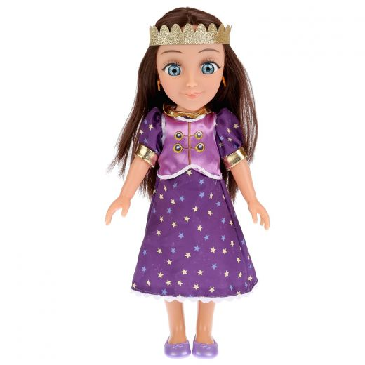 Кукла карапуз Birka принцесса Настасья