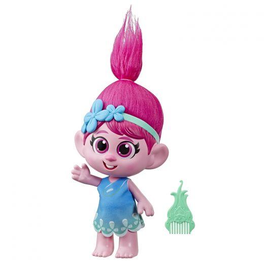Кукла малышечка тролль Kids
