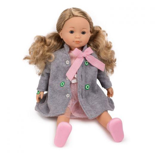 Говорящая кукла Forad малышка Кетти