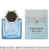 PARLIAMENT BLUE.Туалетная вода 100мл (муж), шт