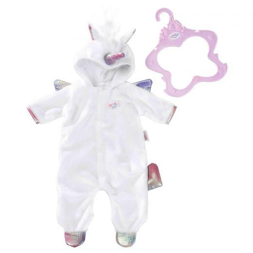 Одежда для куклы Kids костюм единорожка