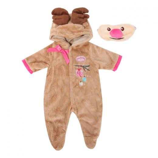 Одежда для куклы Birka костюм олененка