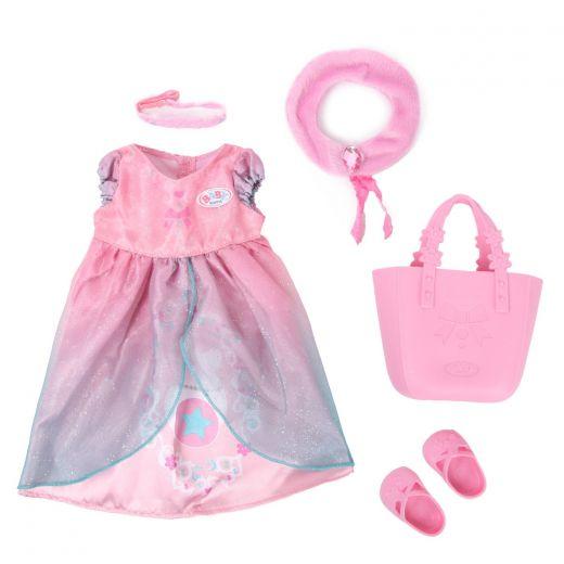 Платье для принцессы Kids