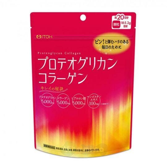 ITOH Коллаген с протеогликанами, 104 гр