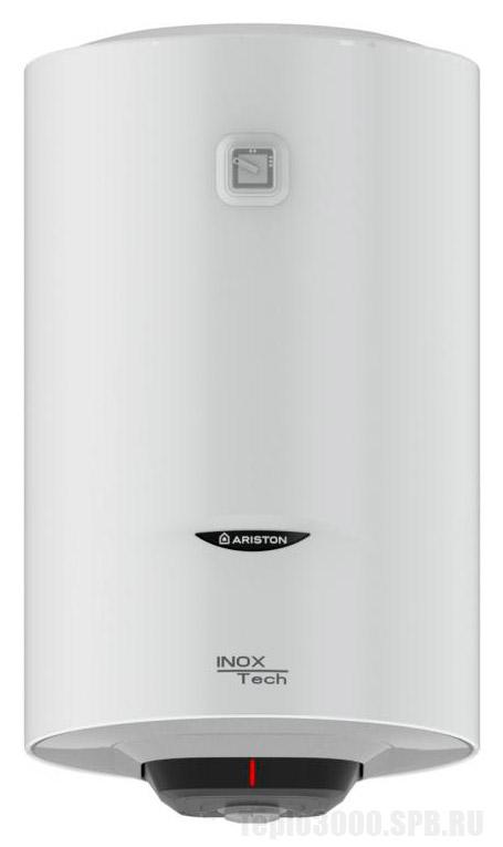 Накопительный электрический водонагреватель Ariston PRO1 R INOX ABS 30 V Slim 2K (3700648)