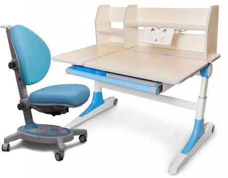 Комплект «Mealux»: парта Ontario + кресло Stanford