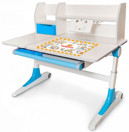 Детский стол «Mealux» Ontario