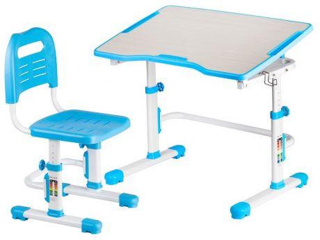 Комплект парта и стул «FunDesk» Vivo II