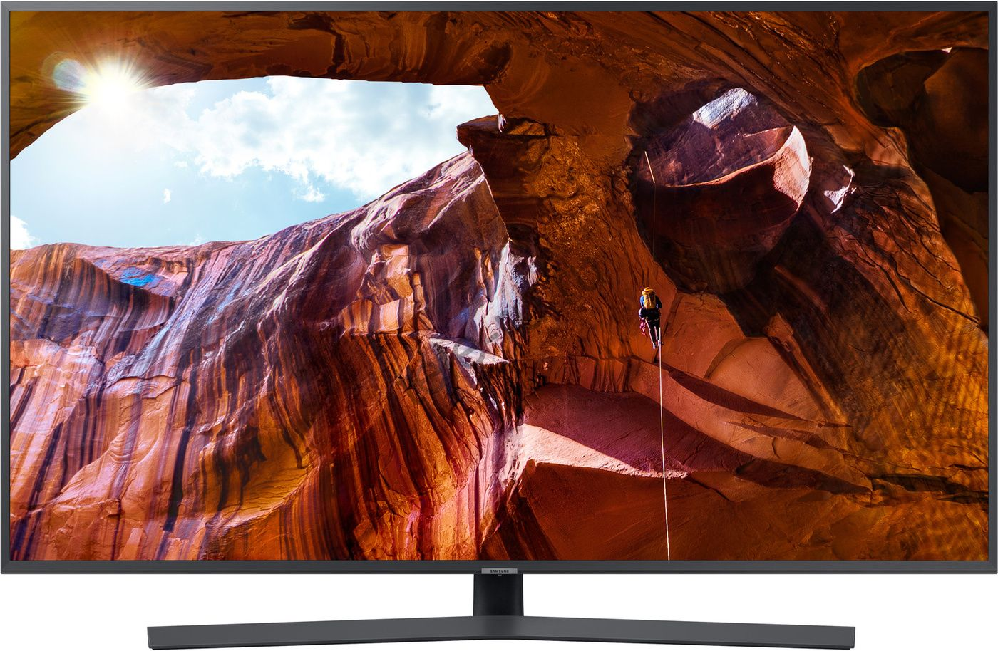 Телевизор Samsung UE65RU7400UXRU