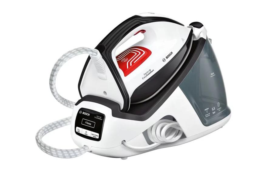 Парогенератор Bosch TDS 4070