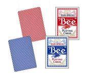 Карты Bee №92 (Стандартный индекс, без пчелы)