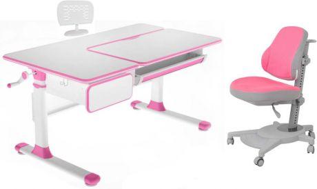 Парта «Cubby» Toru + кресло Agosto + подставка Ma5