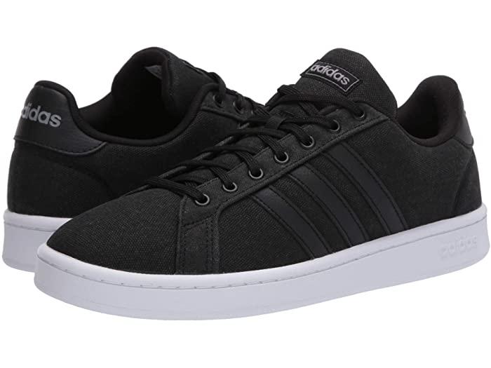 Кроссовки Adidas Grand Court