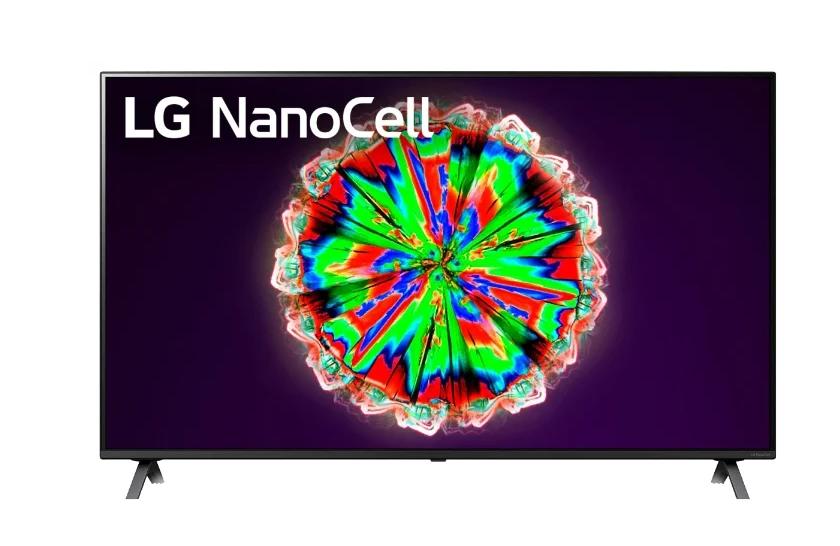 Телевизор NanoCell LG 55NANO806NA Smart TV