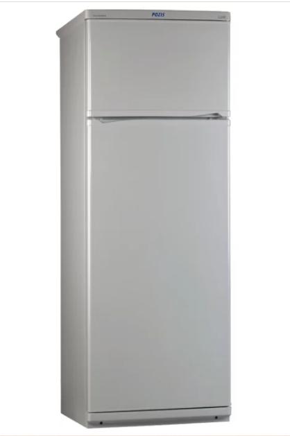 Холодильник Pozis Мир 244-1 S Серебристый