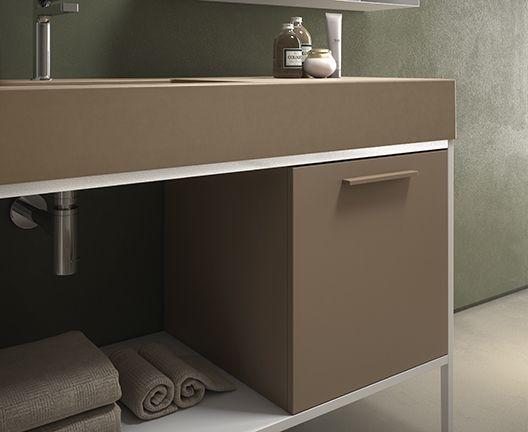 Globo Incantho мебель под раковину TL135 136х51 ФОТО