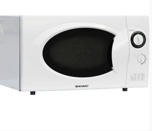 Микроволновая печь SHIVAKI SMW2518MW Белая