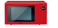 Микроволновая печь SHIVAKI SMW2036ER Красная