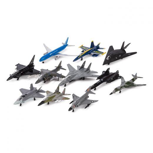 Коллекция самолетов Kids