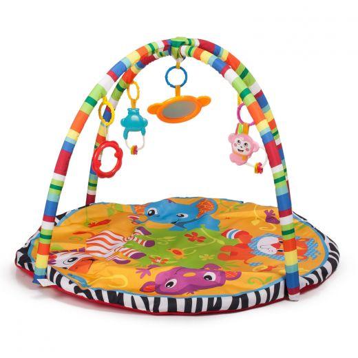 Развивающий коврик для малышей Birka