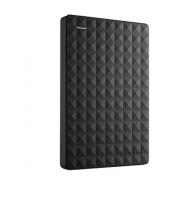 Внешний HDD Seagate Expansion Portable Drive 5 ТБ Черный