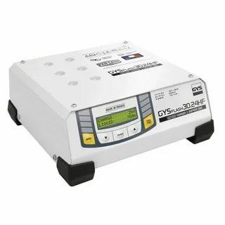 Устройство зарядное инверторное GYSFLASH 30.24HF (10-200 / 10-400 Ач)