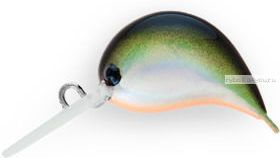 Воблер Strike Pro Nuts 25 S 25 мм / 2,6 гр / Заглубление: 0 - 1 м / цвет:  612T Natural Shad Silver